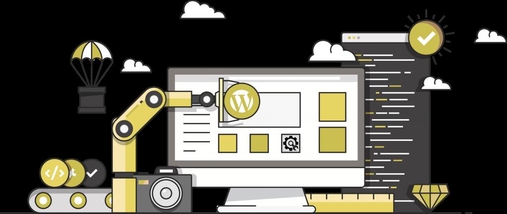 Wordpress website laten maken antwerpen