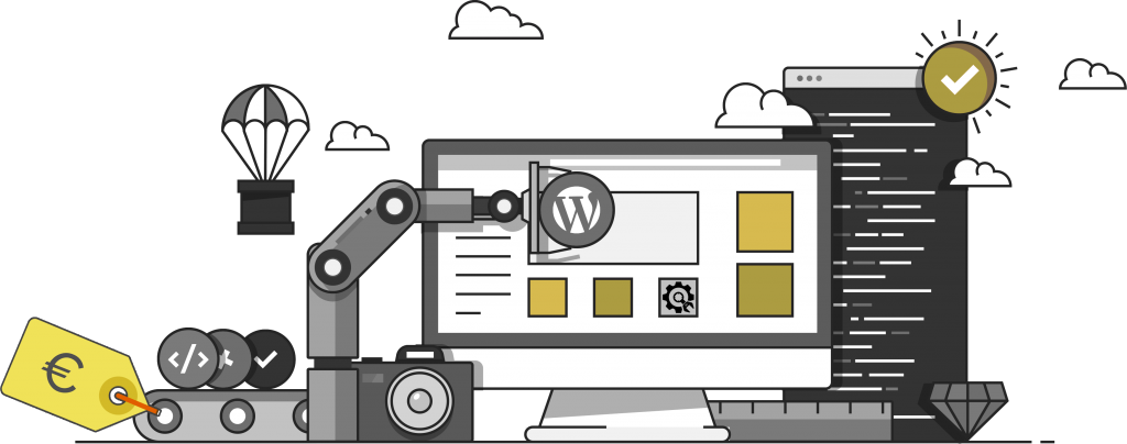 kosten website design
