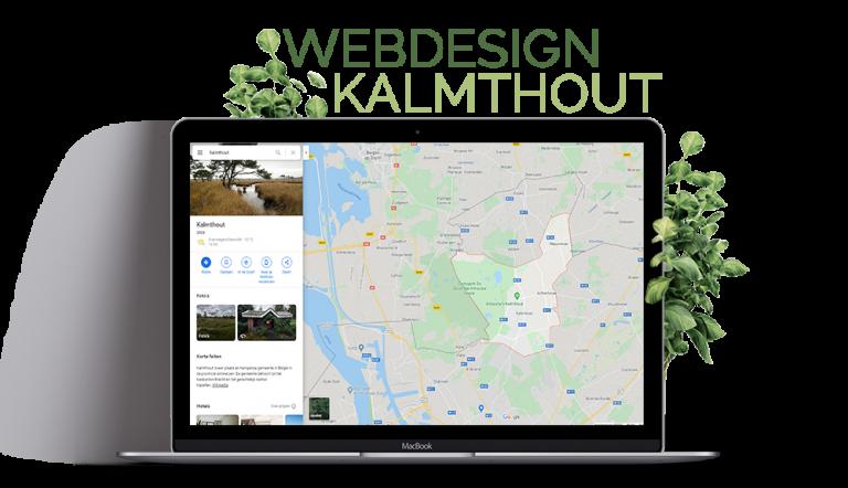 webdesign kalmthout